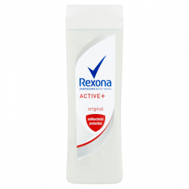 Rexona Active+ Original Żel pod prysznic 400 ml