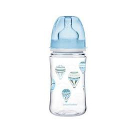 Canpol babies butelka szeroka antykolkowa 240ml PP Easy Start IN THE