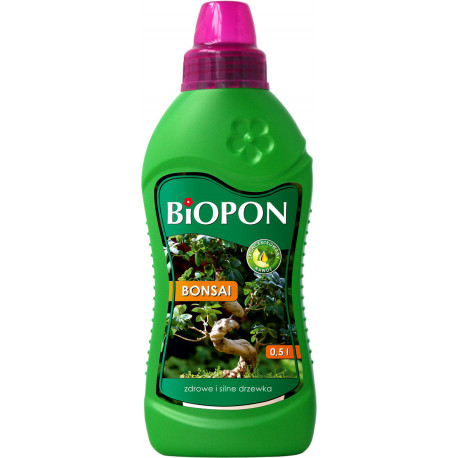 Biopon Nawóz do Bonasai