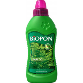Biopon Do Paproci 0,5l