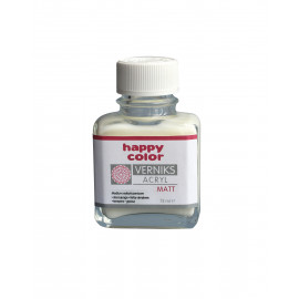 Happy Color WERNIKS AKRYLOWY MATT 75ML