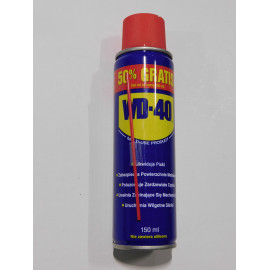WD-40 100ML.+50% PENETRANT