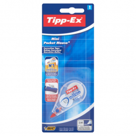 Tipp-Ex Mini Pocket Mouse Korektor w taśmie 5 m x 5 mm