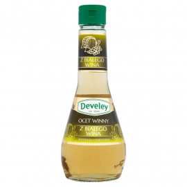 Develey Ocet winny z Białego Wina 250 ml