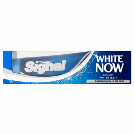 Signal White Now Pasta do zębów 75 ml