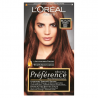 L'Oreal Paris Recital Preference Farba do włosów M2 5.25 Antigua