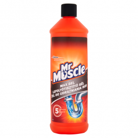 Mr Muscle Żel do udrażniania rur 1000 ml