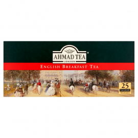 Ahmad Tea English Breakfast Herbata czarna 50 g (25 torebek)