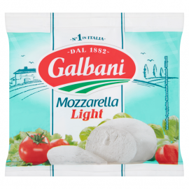 Galbani Ser Mozzarella Light 125 g