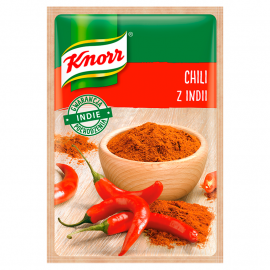 Knorr Chili z Indii 15 g