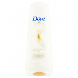 Dove Nutritive Solutions Nourishing Oil Care Odżywka do włosów 200 ml