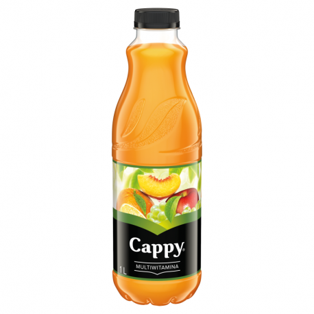 Cappy Napój multiwitamina 1 l