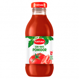 Fortuna Sok 100% pomidor 300 ml