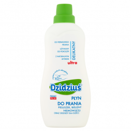 Dzidziuś Płyn do prania 750 ml