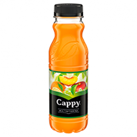 Cappy Napój multiwitamina 330 ml