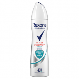 Rexona Active Protection+ Fresh Antyperspirant w aerozolu dla kobiet 150 ml