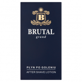 Brutal Grand Płyn po goleniu 100 ml