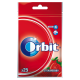 Orbit Strawberry Guma do żucia bez cukru 35 g (25 sztuk)