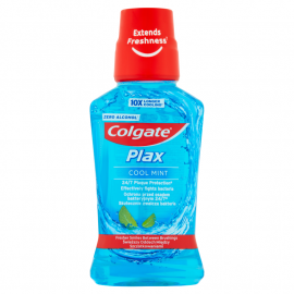 Colgate Plax Cool Mint Płyn do płukania jamy ustnej 250 ml