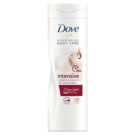 Dove Nourishing Body Care Intensive Balsam do ciała 400 ml