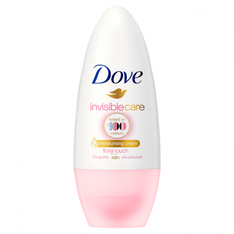 Dove Invisible Care Antyperspirant 50 ml