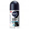 NIVEA MEN Black&White Invisible Fresh Antyperspirant w kulce 50 ml