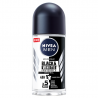 NIVEA MEN Black&White Invisible Original Antyperspirant w kulce 50 ml
