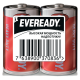Eveready D R20 1.5 V Bateria 2 sztuki