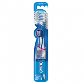 Oral-B Pro-Expert CrossAction All-In-One Manualna szczoteczka do zębów, miękka