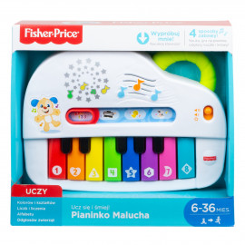 FISHER PRICE PIANINKO MALUCHA