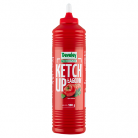 Develey Food Service Ketchup łagodny 900 g