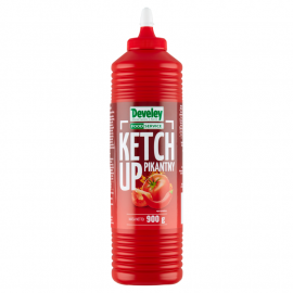 Develey Food Service Ketchup pikantny 900 g