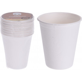 Eco Friendly Kubki 275ml 8szt.