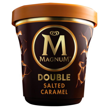 Magnum Double Salted Caramel Lody 440 ml