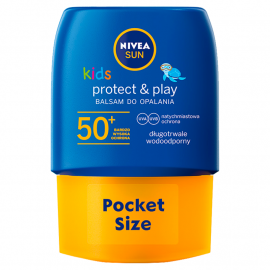 NIVEA Sun Kids Balsam do opalania SPF 50+ 50 ml