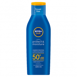 NIVEA Sun Balsam do opalania SPF 50+ 100 ml