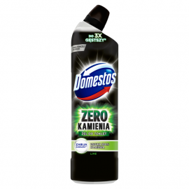 Domestos Zero Kamienia Lime Żel do toalet 750 ml