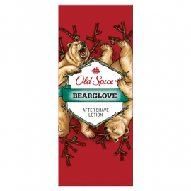 Old Spice Bearglove Woda po goleniu 100 ml