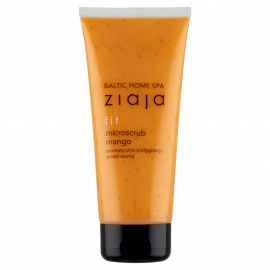 Ziaja Baltic Home Spa fit Microscrub mango 190 ml