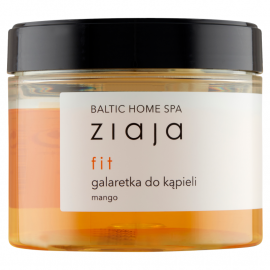 Ziaja Baltic Home Spa fit Galaretka do kąpieli mango 260 ml