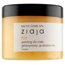 Ziaja Baltic Home Spa fit Peeling do ciała mango 300 ml