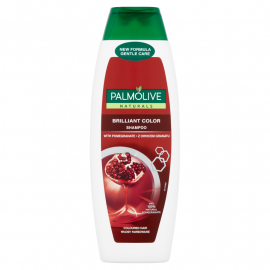 Palmolive Naturals Brilliant Color Szampon 350 ml