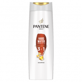 Pantene Pro-V Hard Water Shield 5 Szampon 3 w 1, 400ml