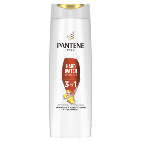 Pantene Pro-V Hard Water Shield 5 Szampon 3 w 1, 360ml