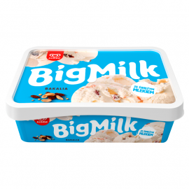 Big Milk Bakalia Lody 900 ml