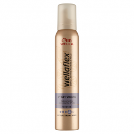 Wella Wellaflex 2nd Day Volume Pianka do włosów 200 ml