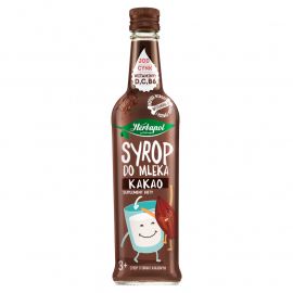 Herbapol Suplement diety syrop do mleka kakao 420 ml