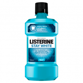 Listerine Stay White Płyn do płukania jamy ustnej 250 ml