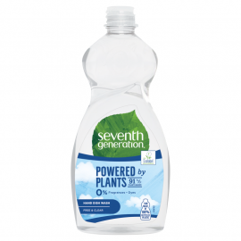 Seventh Generation Free & Clear Płyn do mycia naczyń 500 ml