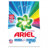 Ariel Touch of Lenor Fresh Color Proszek do prania, 3.375kg, 45 prań